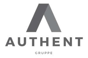 Authent Gruppe - Logo