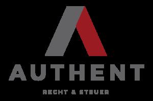 Authent Logo - Recht und Steuer