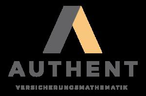 Authent Logo - Versicherungsmathematik